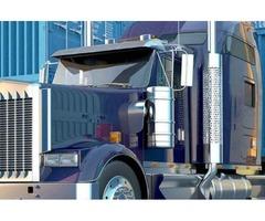 Bulletproof Trucking LLC