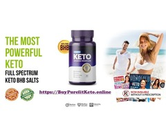 Get into Ketosis Fast and Burn Fat for Fuel