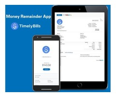Money Management Apps for Android | Timelybills.app | free-classifieds-usa.com