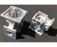 Choose Zinc Die Casting to Cut Down Machining Costs
