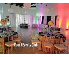 Wedding Places in Miami