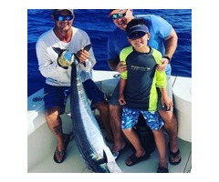 Fishing Family Vacations| Plan Family Fishing Vacation