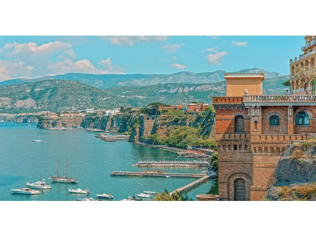 Panoramic Villa in Sorrento | free-classifieds-usa.com