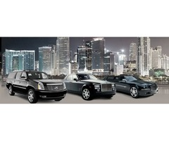 The Best Airport Limo and Car Service in Greenwich