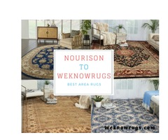 Memorial Day Sale on Nourison Area Rugs