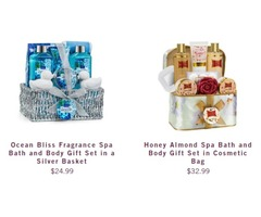 Spa Gift Baskets For Women - Gifts For Her | free-classifieds-usa.com
