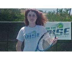 Tennis Academy San Diego CA