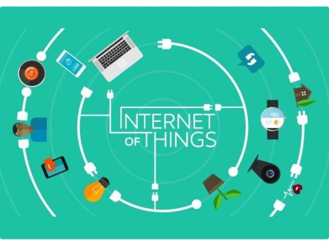 Find the best Internet of Things (IoT) app Developer at DevBatch | free-classifieds-usa.com