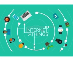 Find the best Internet of Things (IoT) app Developer at DevBatch
