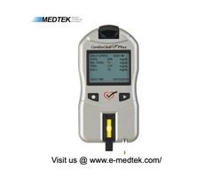 Cholesterol Testing Analyzer | CardioChek PLUS PTS-2700 | e-MedTek
