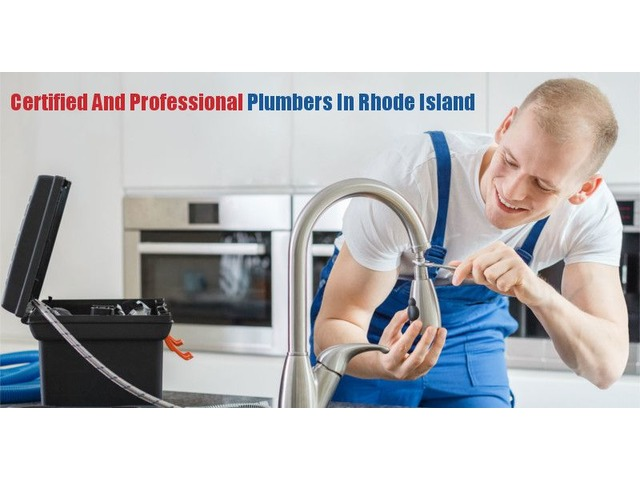 Certified and Professional Plumbers in Rhode Island | free-classifieds-usa.com