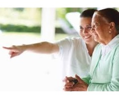 Find Certified Home Health Care in Monmouth County