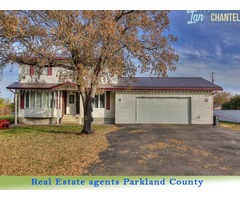 The Best Real Estate agents Parkland County | Ian Chantel | free-classifieds-usa.com