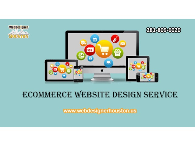 Ecommerce Website Design service | free-classifieds-usa.com