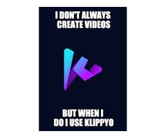 klippyo review  | Web based video making