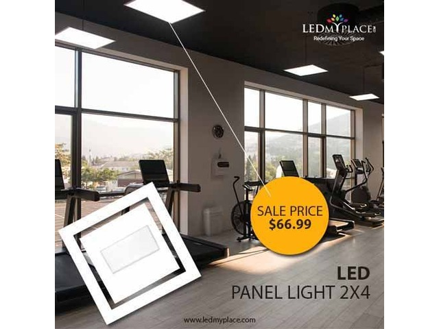 Use Sleek and Portable LED Panels for Your Offices | free-classifieds-usa.com