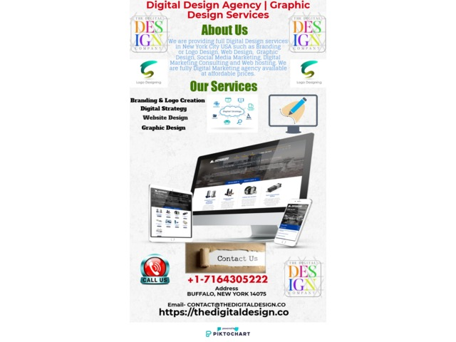 Web Design Company in New York | Website Development Company USA | free-classifieds-usa.com