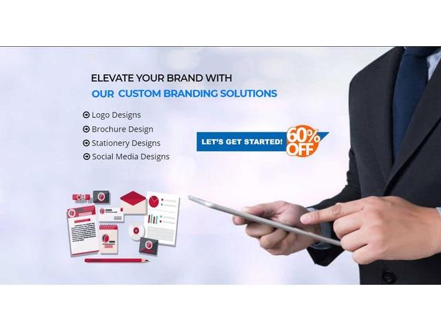 Cheap Custom Logo & Website   free-classifieds-usa.com