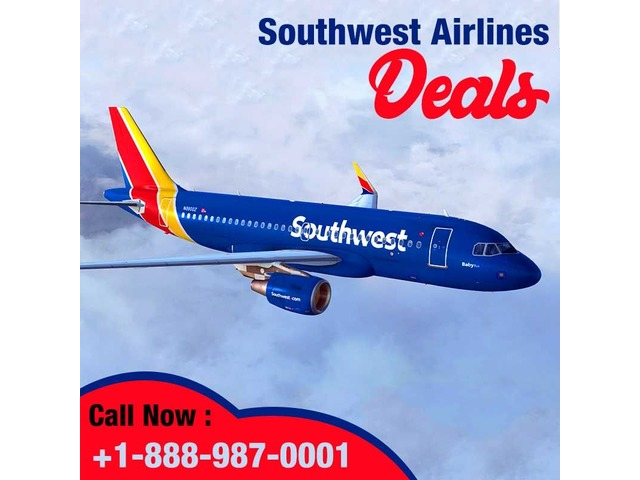 Southwest Airline Reservation | free-classifieds-usa.com