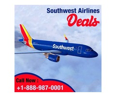 Southwest Airline Reservation