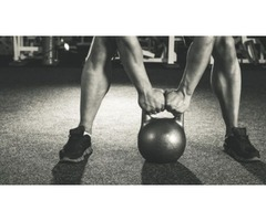 Crossfit Workouts For Women | Industrial Athletics