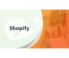 Get amazing Shopify eCommerce websites