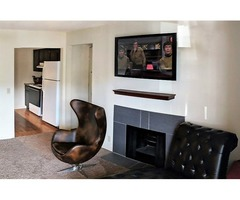 Luxury Living Apartments Wichita