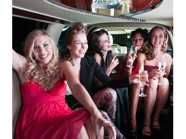 Luxury Rides Limo - Park Ridge Limo   free-classifieds-usa.com