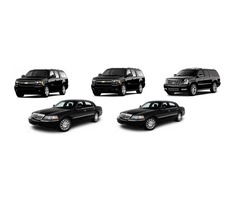 Get Professional Sedan Car Service in Marco Island | Naples Limousine