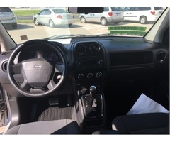Great Deals on Jeep Compass 2010 Models - $9995 | free-classifieds-usa.com