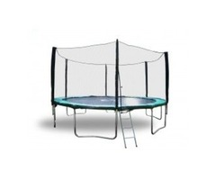 Outdoor trampoline for sale | Happy Trampoline