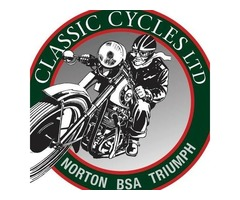 Classic British Motorcycles | Japanese Motorcycle Shop In Central NJ - Classic Cycles Ltd | free-classifieds-usa.com