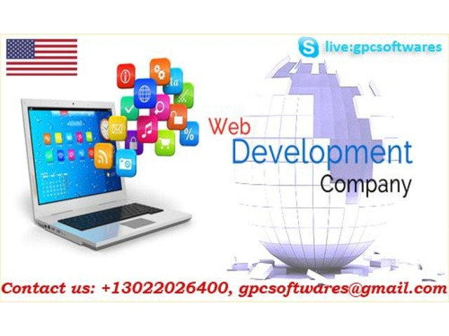 GPC softwares website development company in USA | free-classifieds-usa.com