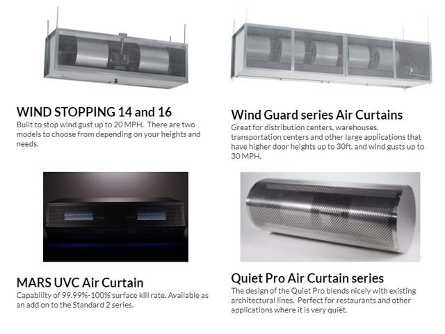 Air curtains Florida | free-classifieds-usa.com
