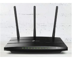 TP-Link AC1750 Wireless Router - Specs and Review