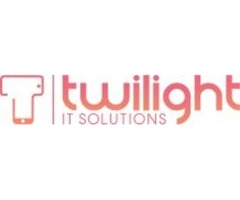 Hire Blockchain App Developers India - Twilight IT Solutions