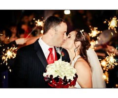 Louisiana Local Wedding Photographer