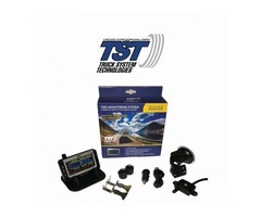 507 Series - 2 RV Cap Sensor TPMS System with Color Display