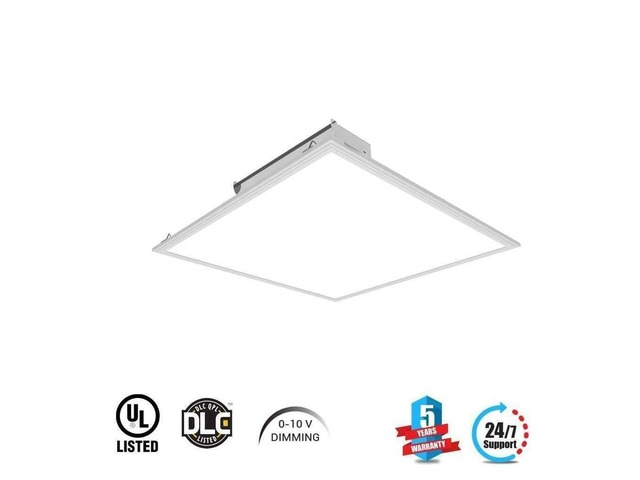 Top Rated 2x2, 45W ,5000K Panel lights For sale, Shop Right Now | free-classifieds-usa.com
