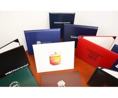 Free personalized Homeschool Diploma Covers, Padded certificate holders, Diploma Holder