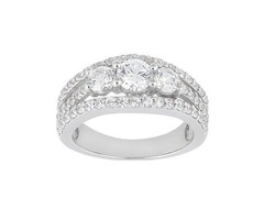 Diamond Engagement Rings NYC