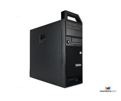Lenovo S30 Xeon Octa Core 32GB RAM Workstation