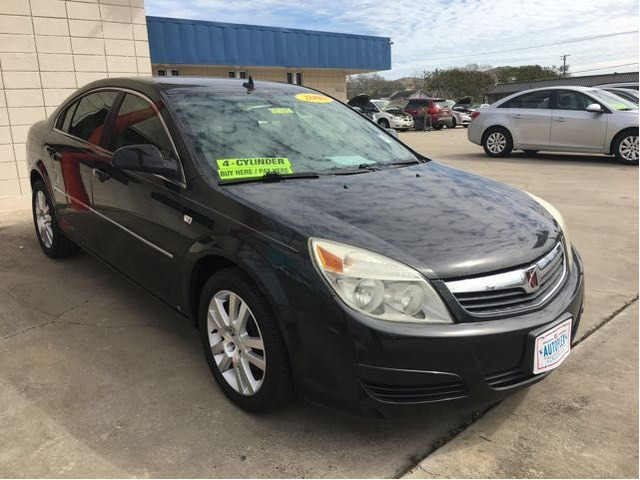 2008 Saturn Aura Used Car for Sale Corpus Christi TX | free-classifieds-usa.com
