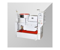 Vibratory Polishing Machine Manufacturers Share What Is An Automatic Polishing Machine