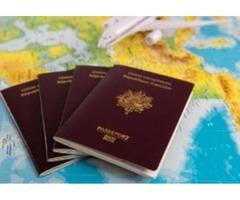ESTA || Formulaire ESTA pour les USA, Demande de Visa