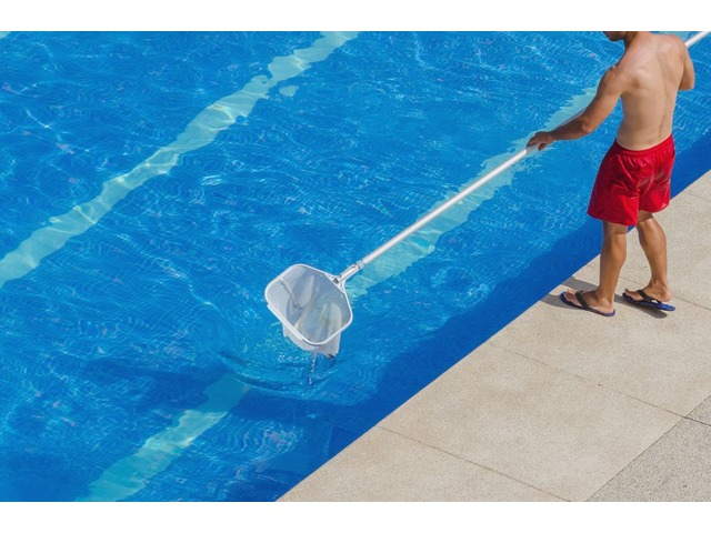 POOL CLEANING SANTA ROSA Strategies For Beginners | free-classifieds-usa.com
