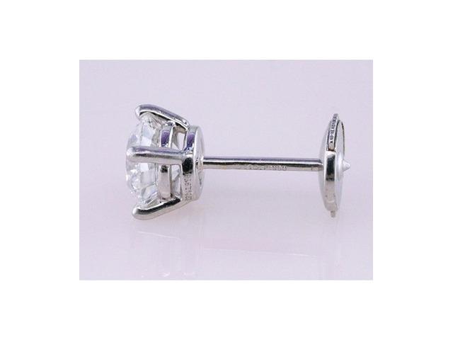 Tiffany and Co Diamond Earrings   free-classifieds-usa.com