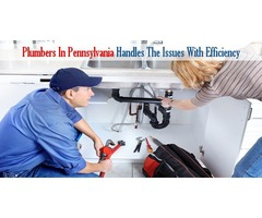 Plumbers in Pennsylvania Handles The Issues With Efficiency