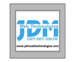 Social media marketing service – JDM Web Technologies