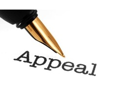 Find Best Appeal Lawyers Here